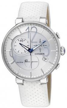 Citizen FB1200-00A Chronograph Eco-Drive Uhren