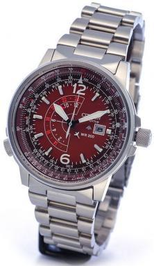 Citizen BJ7010-59W Nighthawk Promaster  Uhren