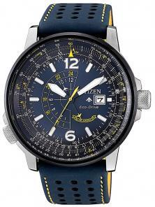 Citizen BJ7007-02L Promaster Blue Angels Uhren