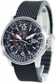 Citizen BJ7010-09E Nighthawk Promaster Uhren