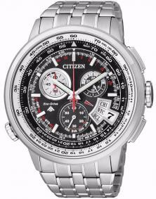 Citizen BY0010-52E Chrono Radiocontrolled Uhren