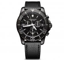 Victorinox Maverick Chronograph Black Edition 241786 Uhren