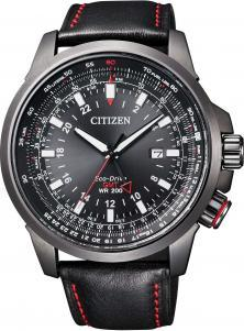 Citizen BJ7076-00E Eco-Drive GMT Promaster Uhren