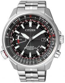 Citizen CB0140-58E Radio Controlled Uhren