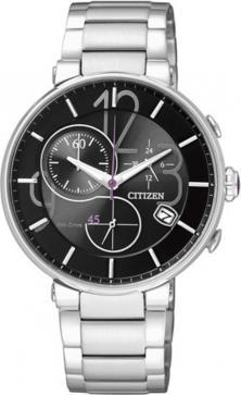 Citizen FB1200-51E Chronograph Eco-Drive Uhren