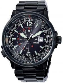 Citizen BJ7019-62E Nighthawk Promaster Uhren
