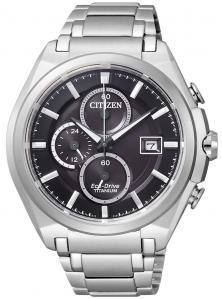 Citizen CA0350-51E Chrono Super Titanium  Uhren