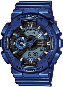 CASIO G-Shock GA-110NM-2A Uhren