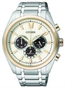 Citizen CA4014-57A Chrono Super Titanium Uhren