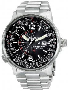 Citizen BJ7000-52E Nighthawk Promaster  Uhren