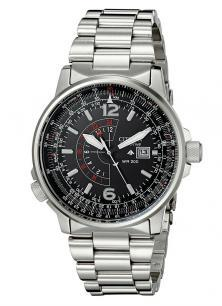 Citizen BJ7010-59E Nighthawk Promaster Uhren